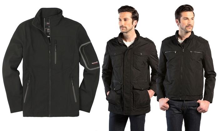 Emanuel Ungaro Men's Jackets | Groupon Goods