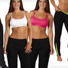 Up to 78% Off Bally Fitness Workout Apparel