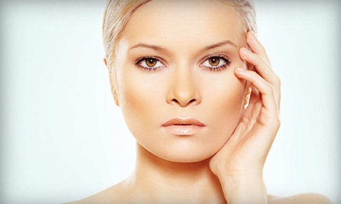 West Coast Eye Care & Med Spa - San Diego: Two IPL Skin Treatments on a Small, Medium, or Large Area at West Coast Eye Care & Med Spa (Up to 72% Off)