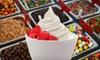Yogurt Delite - Rocklin Ridge Estates: $7 for $15 Worth of Frozen Treats and Smoothies at Yogurt Delite in Rocklin
