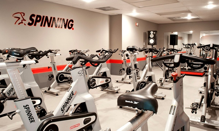Doylestown Ride - Doylestown: 10 Spin Classes or One Month of Unlimited Classes at Doylestown Ride (Up to 61% Off)