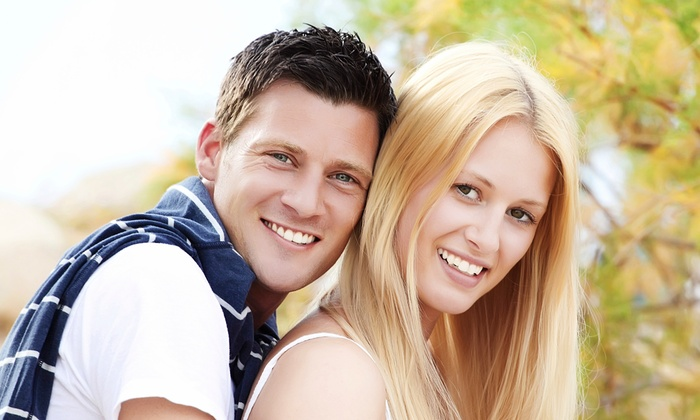 MSW Styling - Somerset: Men's and Women's Salon Packages from MSW Styling (Up to 62% Off). Four Options Available.