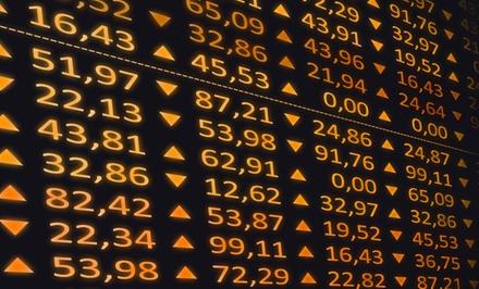 Leer beleggen met de online Cursus Handelen In Aandelen via Academy of Financial Trading