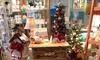 Ta Da Gallery & Gifts - New Smyrna Beach: $20 for $40 Worth of Artwork at Ta Da Gallery and Gift Shop