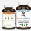 Fatburner 4X and Garcinia Cambogia Supplements