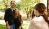 KNP Imagery - Orlando: 30-Minute Outdoor Photo Shoot from KnP imagery (70% Off)