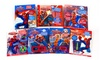 The Amazing Spider-Man Activity and Drawing 7-Book Set: The Amazing Spider-Man Activity and Drawing 7-Book Set