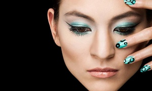 Kris Tall F/X: $21 for One Set of Eyelashes and One Eyebrow Wax at Kris Tall F/X ($45 Value)