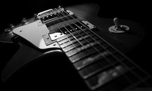 Gautier Guitar: Four-Day Musical Instrument Course at Gautier Guitar (38% Off)