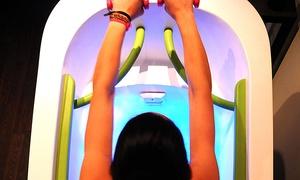 O'Move: 3 séances d'Aquabike de 30 min chacune en cabine individuelle pour 1 personne à 39,90 € au centre O'Move