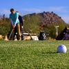 Up to 54% Off Group Golf Lessons