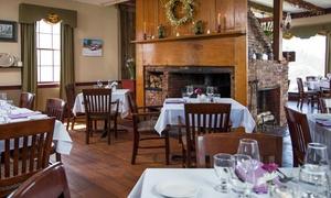 Quiet New England Inn near White Mountains
