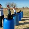Up to 60% Off Beginner Pistol Class in Georgetown