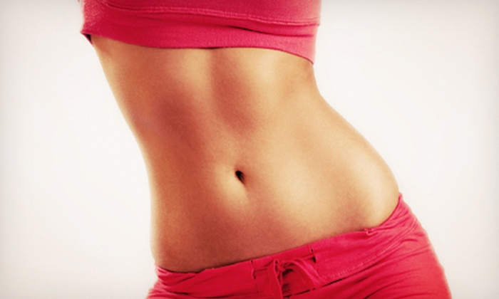 Simply The Best Slimming - Sudbury: $99 for a Venus Freeze Skin-Tightening Treatment at Simply The Best Slimming ($250 Value)