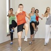 Up to 78% Off Zumba Fitness Classes at Dance Source