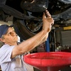 Up to 71% Off Oil-Change Packages or Brake Pads