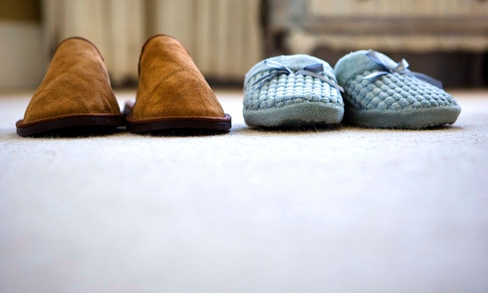 Thermax Carpet Care - Mc Farland: $69 for Up to 500 Square Feet of Carpet Cleaning from Thermax Carpet Care ($345 Value)