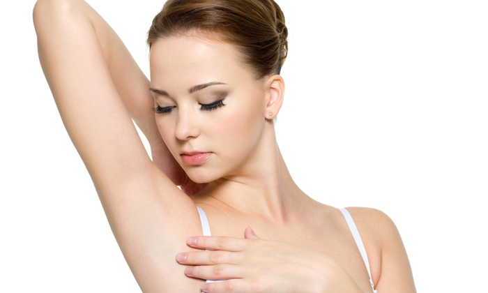 Youthful Images - Gainesville: $129 for Six Laser Hair-Removal Sessions on a Small Area at Youthful Images (Up to $1,500 Value)