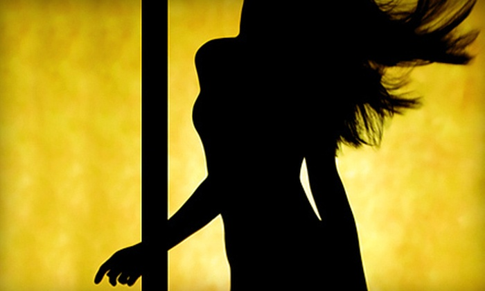 Seasons Salon and Day Spa  - Orem: 10 Pole-Fitness Classes or One Month of Unlimited Classes at Seasons Salon and Day Spa in Orem (Up to 80% Off)