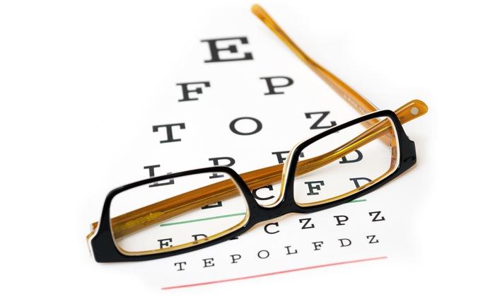 Argyle Optical - Babylon: $39 for Eye Exam and $200 Toward Complete Pair of Eyeglasses at Argyle Optical ( $240 Value)