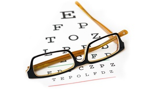 Argyle Optical: $39 for Eye Exam and $200 Toward Complete Pair of Eyeglasses at Argyle Optical ( $240 Value)