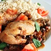 47% Off Jamaican Cuisine at Caribbean Feast Restaurant