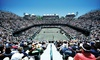 Family Circle Cup - Volvo Car Stadium: Tickets for Two to Family Circle Cup Tennis Tournament in Charleston (Up to 57% Off)