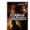 Clash of the Cavemen on DVD