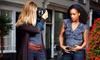 Jacqueline Rhinehart Photography - Otay Mesa West: $275 for $500 Worth of Outdoor Photography at Jacqueline Rhinehart Photography