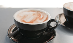 Blast Organic Coffee: Coffee and Tea from Blast Organic Coffee (Up to 58% Off). Two Options Available.