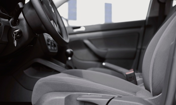 HyperActive Cleaning Technologies, LLC - Green Bay: Interior and Exterior Detail for a Car, Truck, Van, or SUV at HyperActive Cleaning Technologies, LLC (Half Off)
