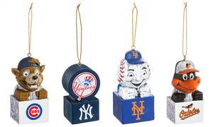 Evergreen Enterprises MLB Mascot Ornament
