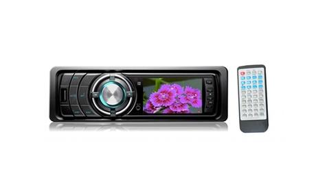 Autoradio Autovox con schermo LCD e TV Digitale Terrestre