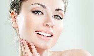 Innovación Estética: Limpieza facial con punta de diamante, masaje kobido y mascarilla por 19,95 €. Tienes dos centros a elegir