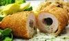 Roxolana Restaurant - Downtown: $20 for $40 Worth of Ukrainian Cuisine and Drinks at Roxolana Restaurant in Pasadena