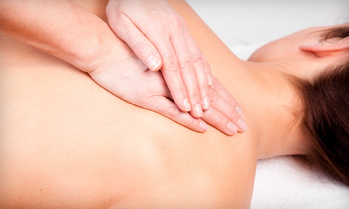 Therapeutic Massage Center of Plainville - Plainville: Cold-Stone, Swedish, or Deep-Tissue Massage at Therapeutic Massage Center of Plainville (Up to 51% Off)