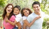 Graceland Prairie Dental - Des Plaines: $59 for Exam, Oral-Cancer Screening, X-Ray, and Teeth Cleaning at Graceland Prairie Dental ($342 Value)