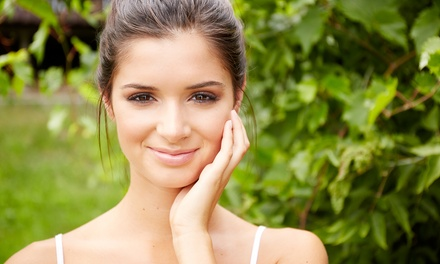 One or Three Chemical Peels at Perla's Beauty Center (Up to 53% Off)