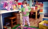 The Bee's Knees Learn & Play - Boynton Beach-Delray Beach: Five Open-Play Visits or Five Classes with One Open-Play Visit at The Bee's Knees Learn & Play (Up to 59% Off)