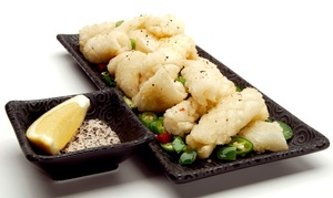 Gourmet 88 Burbank: $14 for $25 Worth of Chinese Food and Drinks, Valid for Dinner Only at Gourmet 88 Burbank
