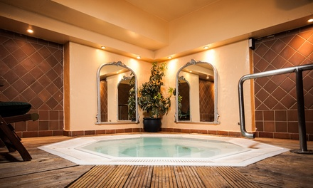 25-Minute Treatment with Spa Pass