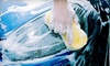 H2O Hand Car Wash and Detail and Genie Car Wash - Multiple Locations: $39 for $80 Worth of Car Washes and Detailing Services H2O Hand Car Wash and Detail and Genie Car Wash
