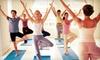 Fahrenheit Yoga Studio - Nashville-Davidson metropolitan government (balance): $39 for One Month of Unlimited Hot-Yoga Classes at Fahrenheit Yoga Studio (Up to $145 Value)