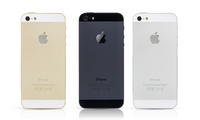 GROUPON: Apple iPhone 5 or 5s (GSM Unlocked) Apple iPhone 5 or 5s (GSM Unlocked)