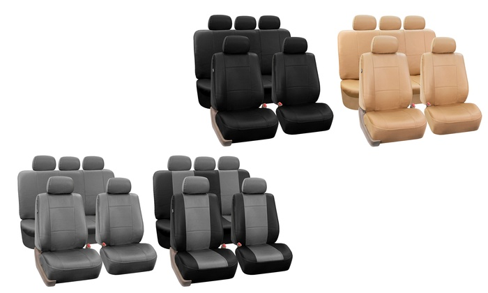 Set Of Car Seat Covers
