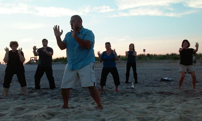 Long Island Kung Fu - Shirley: $68 for $200 Worth of Tai Chi or Wing Chun Classes — Long Island Kung Fu Academy