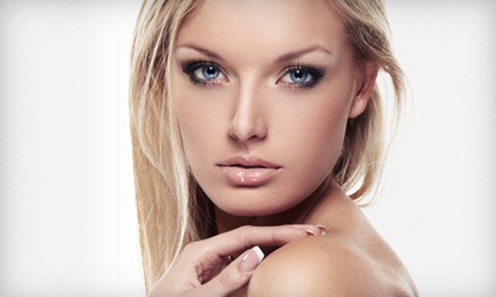 Smooth Laser Clinic - Surrey: One or Three 60-Minute Facials at Smooth Laser Clinic in Surrey (Up to 70% Off)