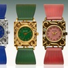 Charles Latour Women's Petal Watch