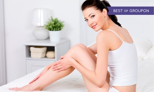 Union Laser & Aesthetics Center: Laser Hair Removal at Union Laser & Aesthetics Center (Up to 69% Off). Four Options Available.