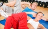 Up to 80% Off Youth or Adult Fitness Classes